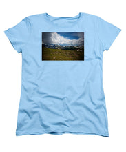 Load image into Gallery viewer, Trail Ridge Road #16 - Women's T-Shirt (Standard Fit)
