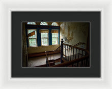 Load image into Gallery viewer, Trifecta - Framed Print