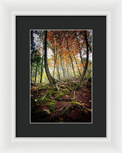 Load image into Gallery viewer, Unstoppable - Framed Print