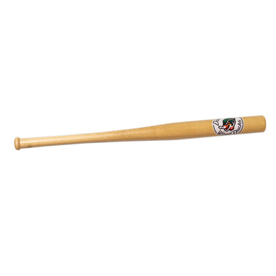 Wood Ducks Natural Mini Bat