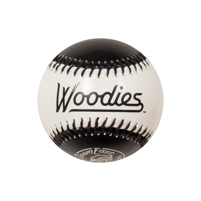 Black Woodies Baseball
