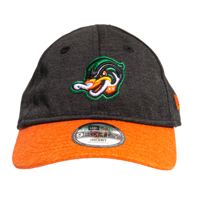 Wood Ducks Toddler Cap