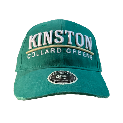 Skipper Kinston Collard Greens Cap