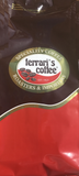 Ferrari's Mocha Coffee
