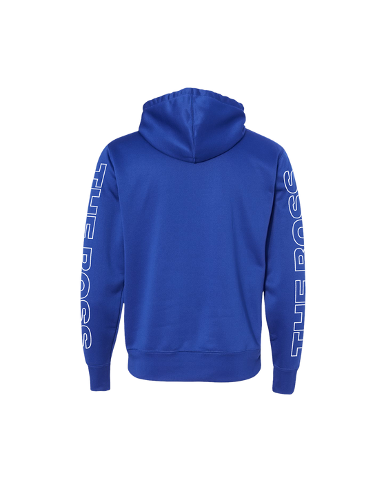 The Boss Hoodie (Blue)