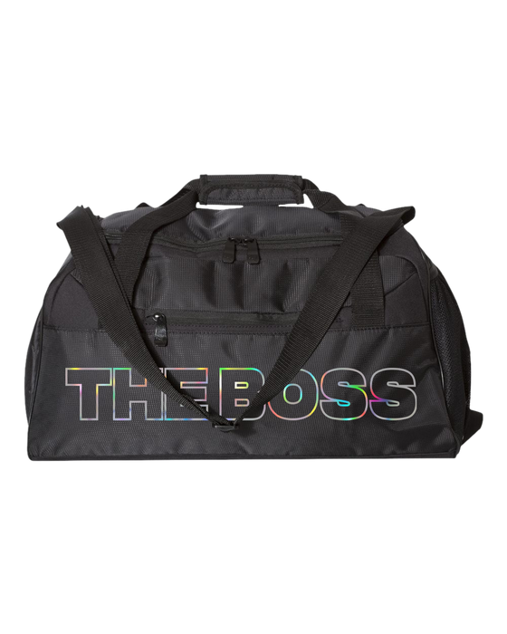 Duffle Bag (Iridescent)
