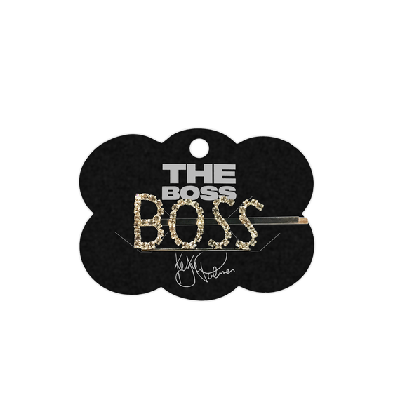 The Boss Hairpin