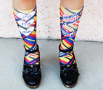 Usa-kyun x Narande Dress Socks (PRE-ORDER)