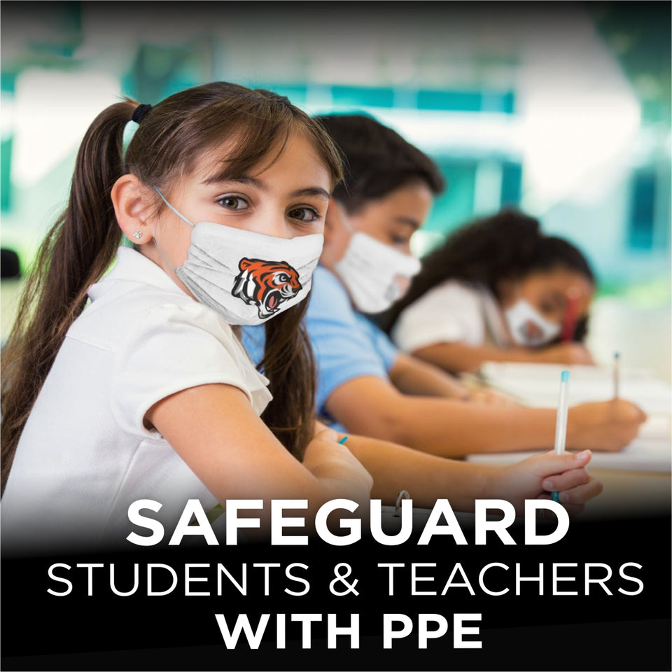PPE back to school