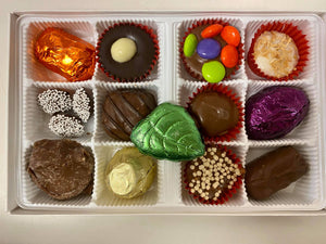 Handmade Assorted Chocolates