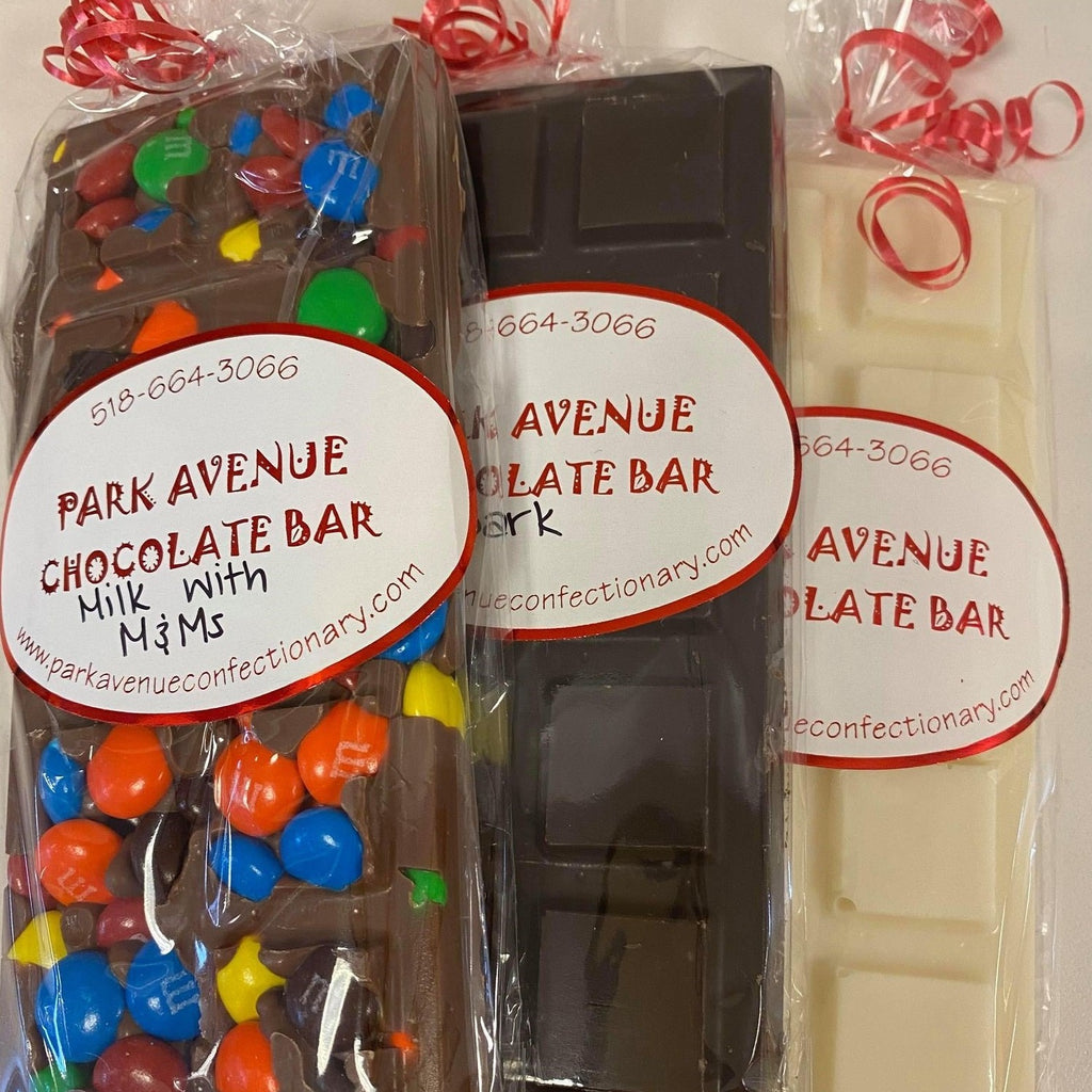 Park Avenue Chocolate Bar