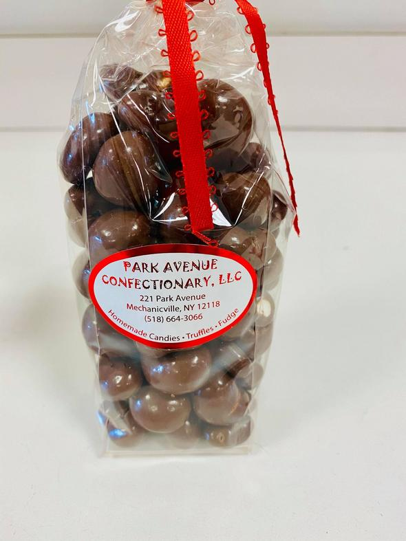 Sugar Free Gourmet Chocolate Covered Nuts