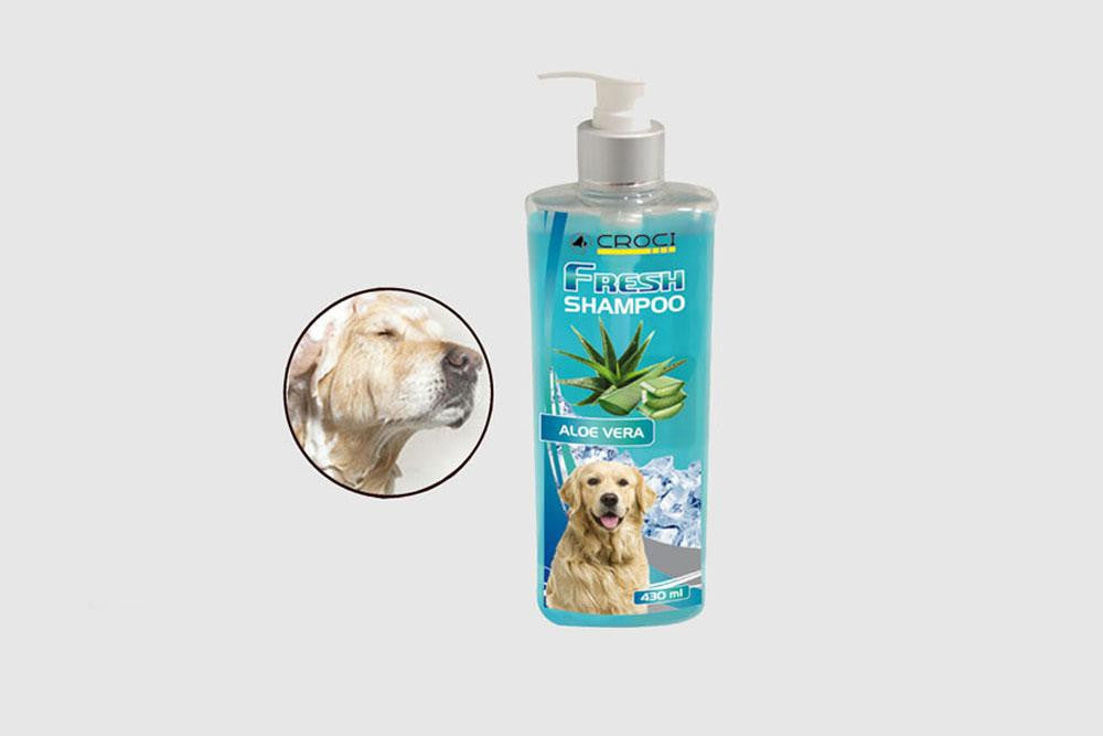 Happy Pet Box Care Shampoo Pelo Cane Aloe Fresh 470ml