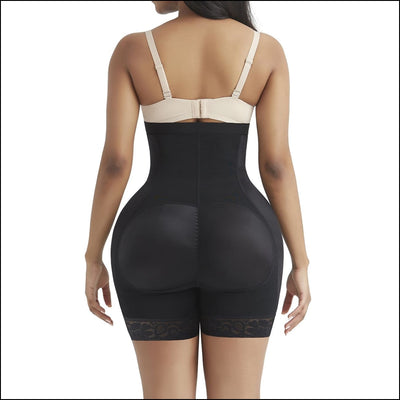 Butt lifter with pad - shapewear