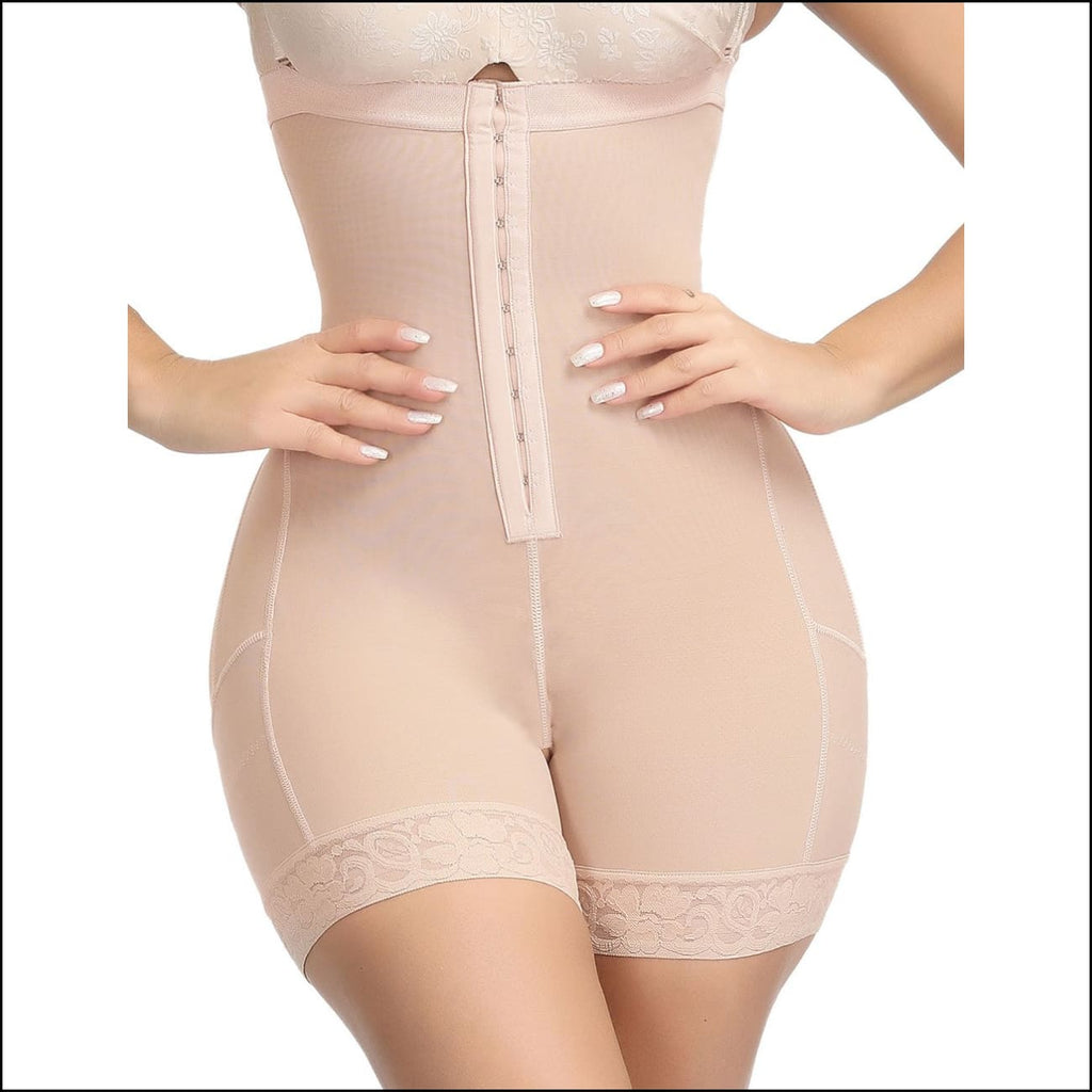 Strengthen that booty - s / nude - shapewear