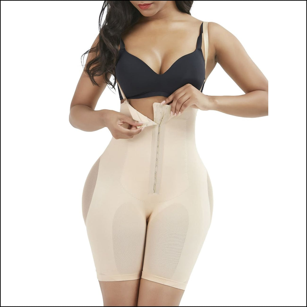 The perfect silhouette - xs/s / skin color - shapewear