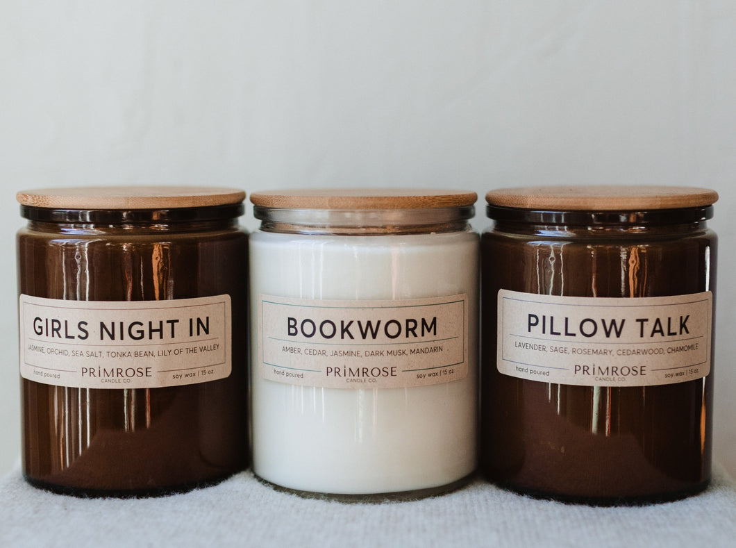 INDOORSY BUNDLE (15 OZ)