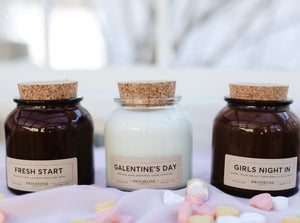 GALENTINE'S DAY BUNDLE (7 OZ)