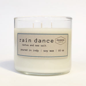 RAIN DANCE - 3 WICKS