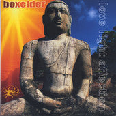 Boxelder: Love. Light. Affection.