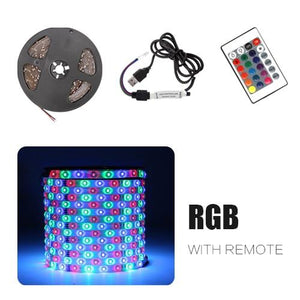 LED TV Backlight Kit