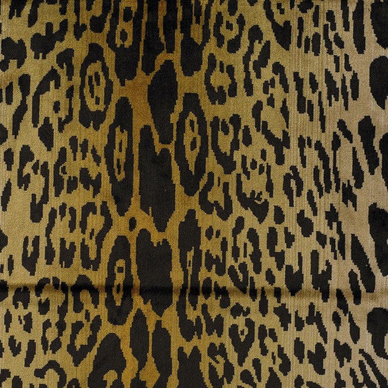 Velours Leopard - Kelly Forslund Inc