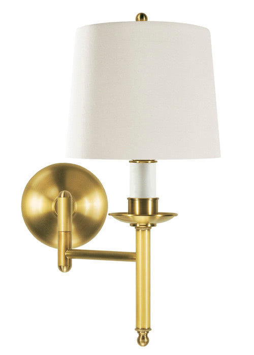 Lyon Swing Arm Sconce