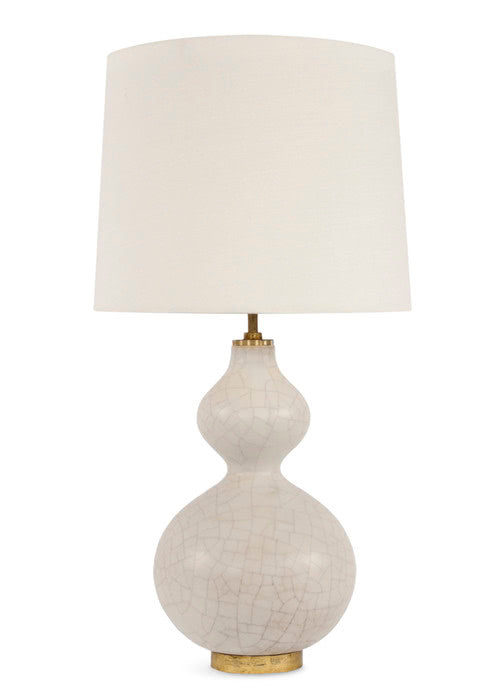 Bund Table Lamp