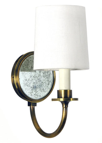Cella Single Sconce
