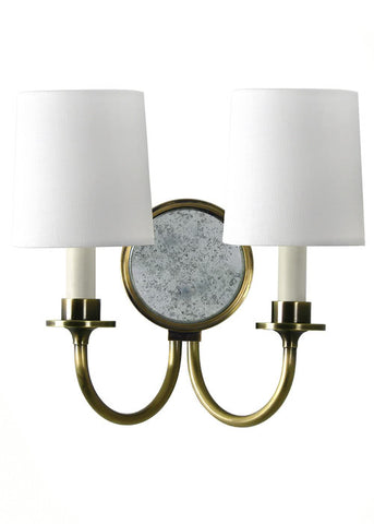 Cella Double Sconce