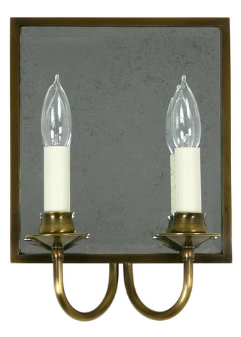 Berlinger Sconce