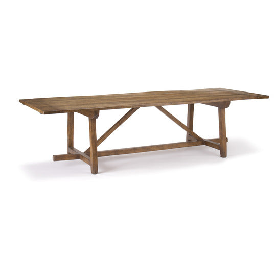 Lorraine Refectory Table - Kelly Forslund Inc