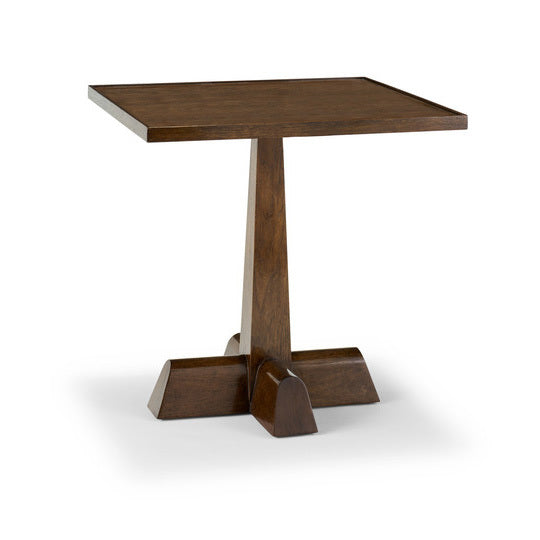 Einarr End Table (square) - Kelly Forslund Inc