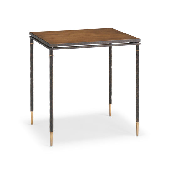 Gabrielle Side Table (large) - Kelly Forslund Inc