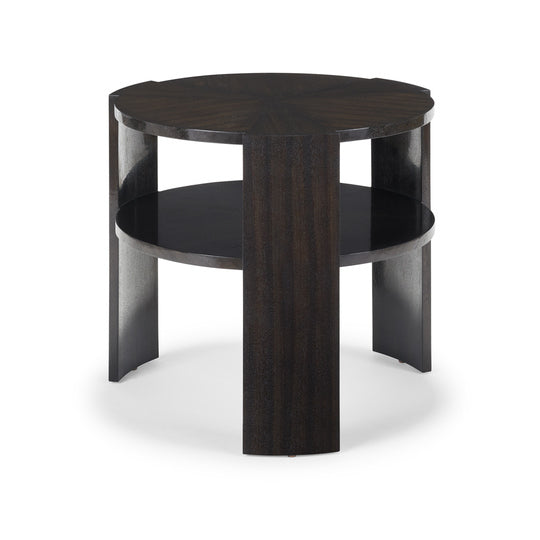 Delon End Table I - Kelly Forslund Inc