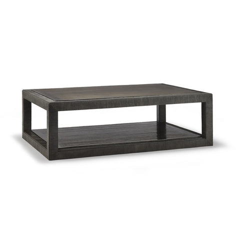 Continental Coffee Table II