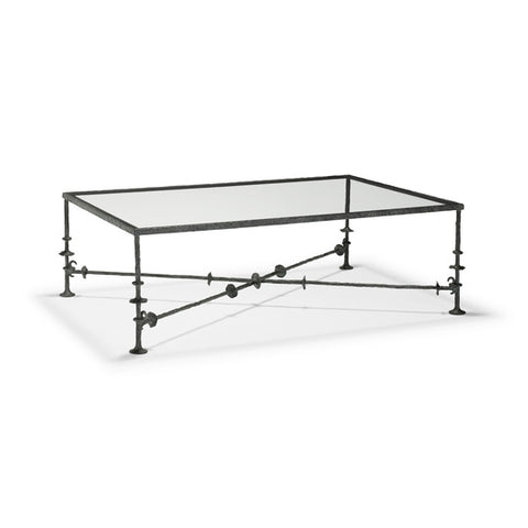 London Iron Coffee Table