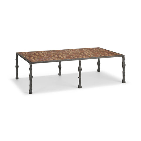 Bantu Coffee Table (large)