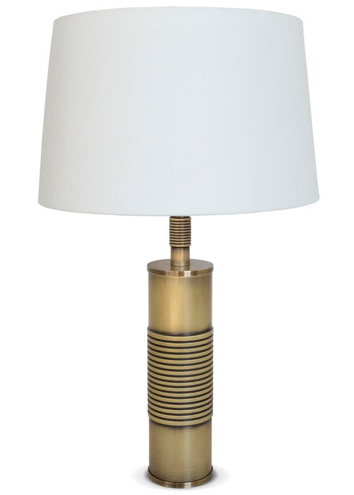 Foundry Table lamp - Kelly Forslund Inc