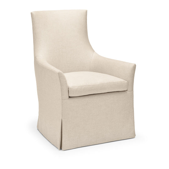 Dandridge Lounge Chair - Kelly Forslund Inc