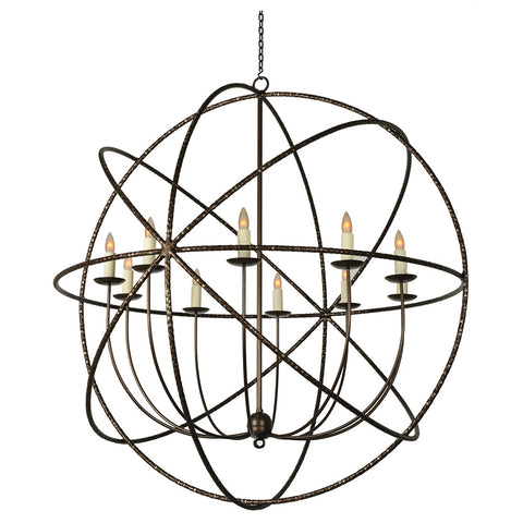 Cassiopeia Chandelier