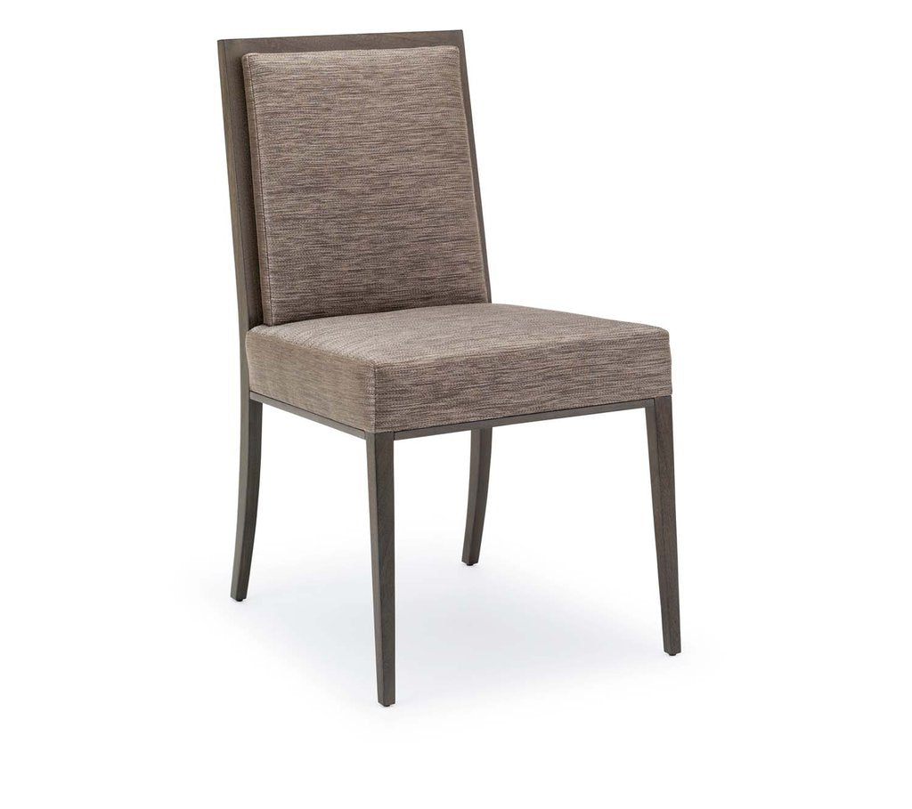 Corso Dining Side Chair - Kelly Forslund Inc
