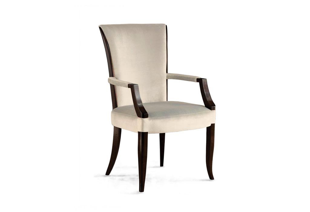 Dalton Armchair - Kelly Forslund Inc