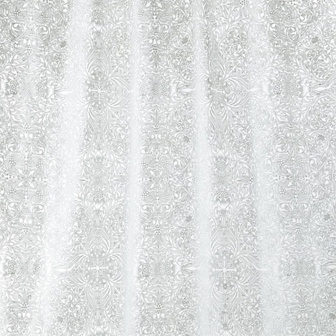 PURE CEILING EMBROIDERY  -  Paper White