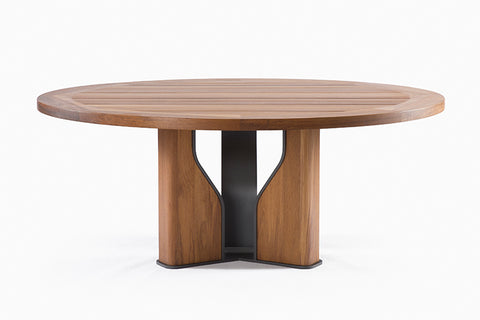 Daybreak Round Dining Table S1