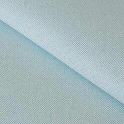 OXFORD CLOTH  -  Turquoise