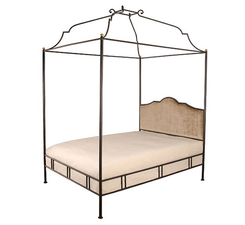 Chaumont Canopy Bed