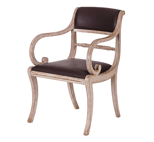 Edwin Chair - Arm