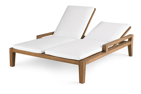 Banyan Double Chaise