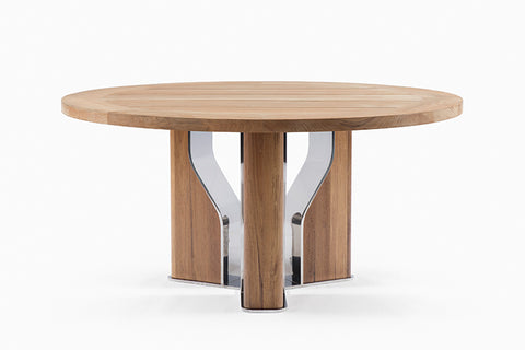 Daybreak Round Dining Table S2